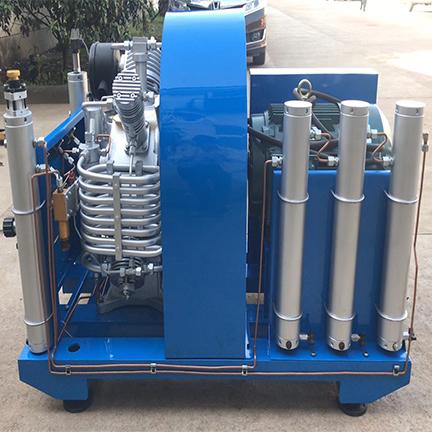 300公斤高压空压机