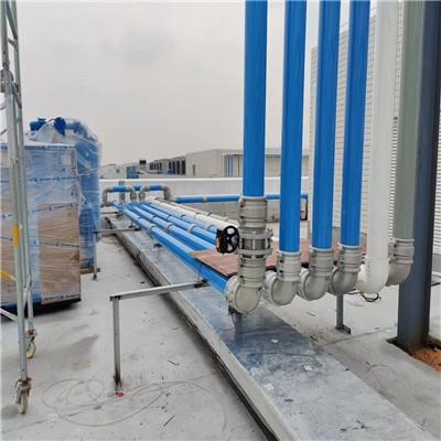 铝合金压缩空气管道