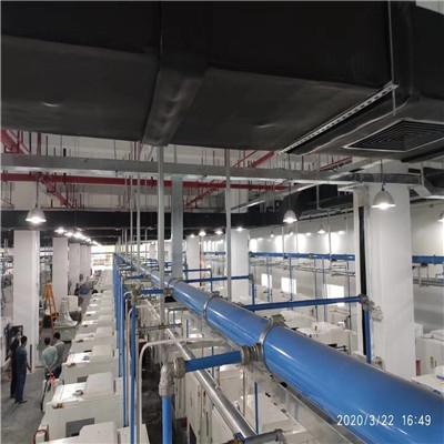 大理铝合金压缩空气管道